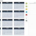Federal Employee Calendar 2021