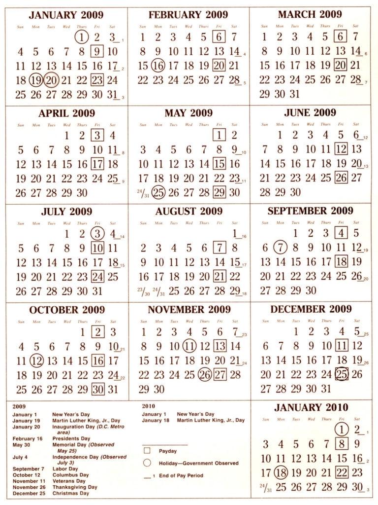 Payroll Calendar 2021 Hhs – Payroll Calendar 2021