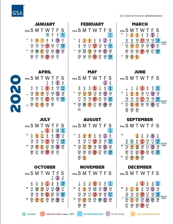 Payroll Calendar Opm | Payroll Calendar 2021