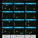 2021 Paid Calendar Federal