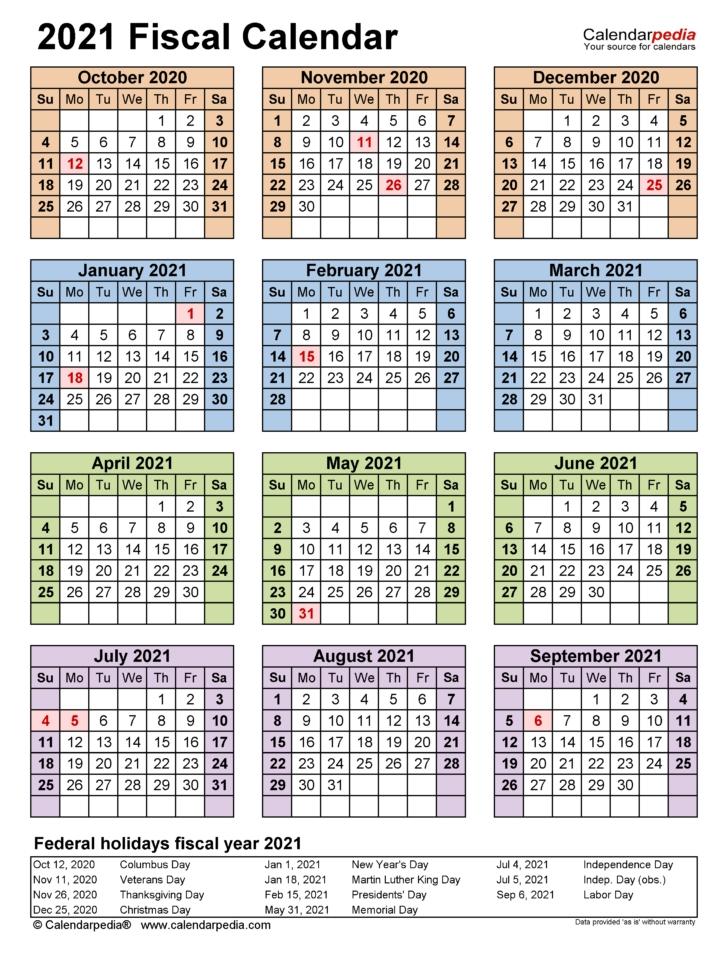 Payroll Calendar Printable For 2020