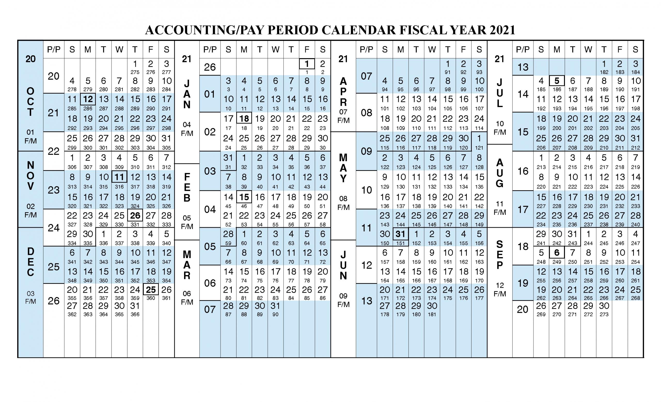 Payroll Calendar Template 2020 | Example Calendar Printable