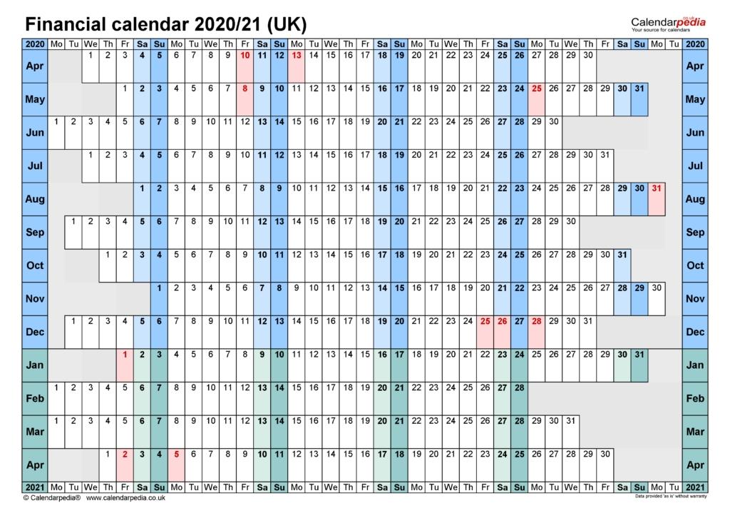 Payroll Tax Calendar 2021/21 Sage – Payroll Calendar 2021