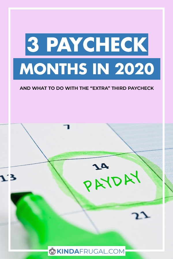 Pin On Monthly Budget