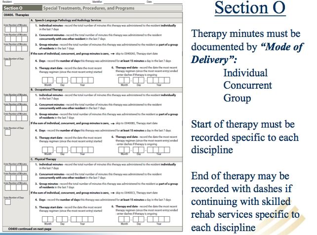 Pps 101: Rehab'S Point-Of-View Shelly A. Mesure Geriatrics