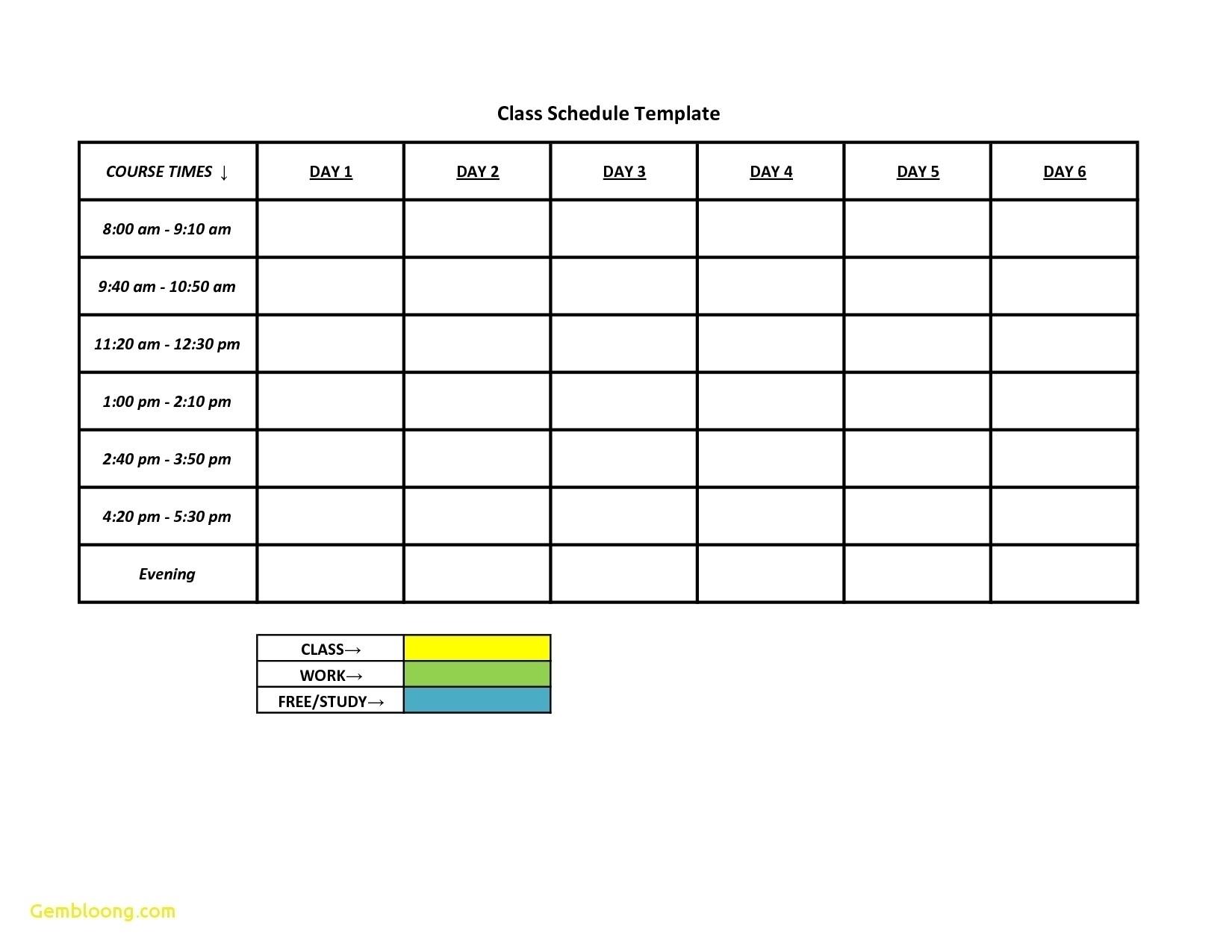 Printable 5 Day Working Week Calendar - Calendar