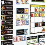 Calendar For Classroom Printable
