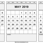 Multi-Vial 28 Day Calendar Pdf