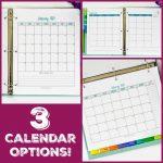 Twice A Month Payment Calendar
