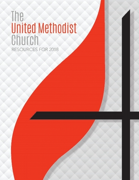 The United Methodist Church Resources For 2018  United