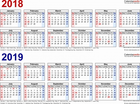 Unique 48 Sample Opm Payroll Calendar 2019 | Printable