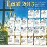 Liturgical Colors Calendar For Methodist