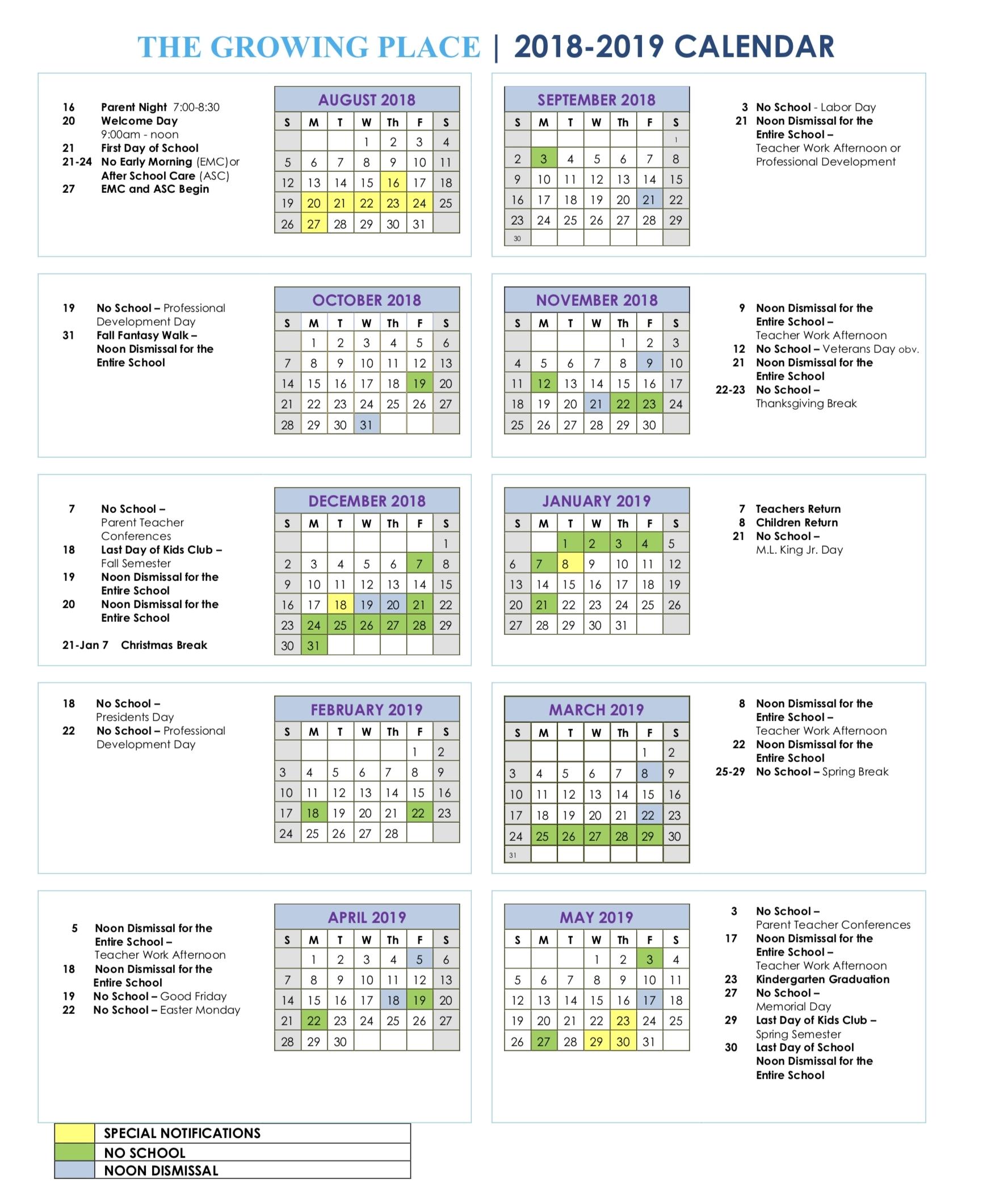 United Methodist Lectionary Calendar 2020 – Template