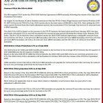 Federal Pay Periods 2021 Calendar
