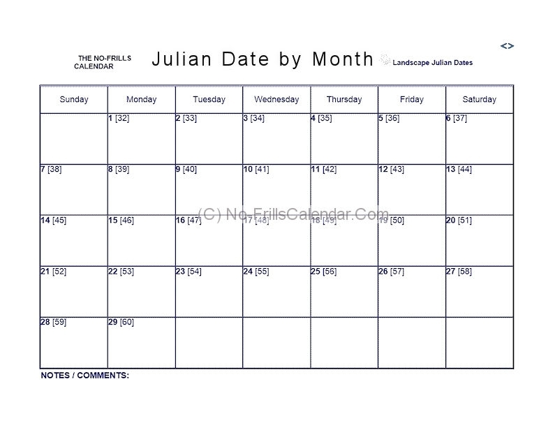 What Is The Julian Date Today - Premieredance Calendar