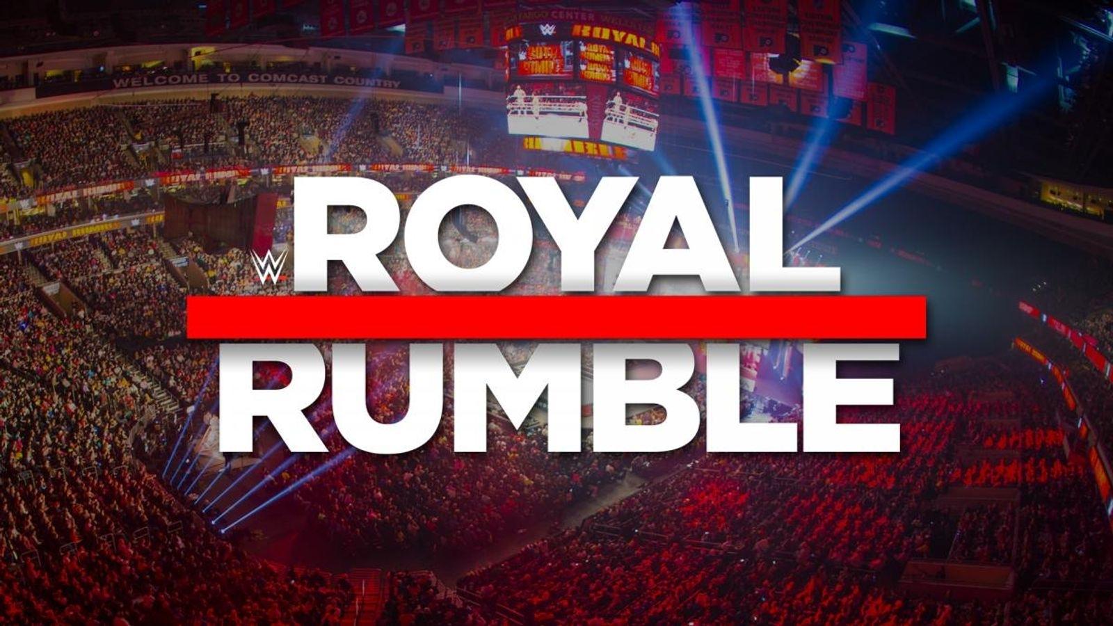 Wwe Royal Rumble Headed To Philadelphia In January 2018