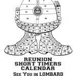 Shortimers Calendar