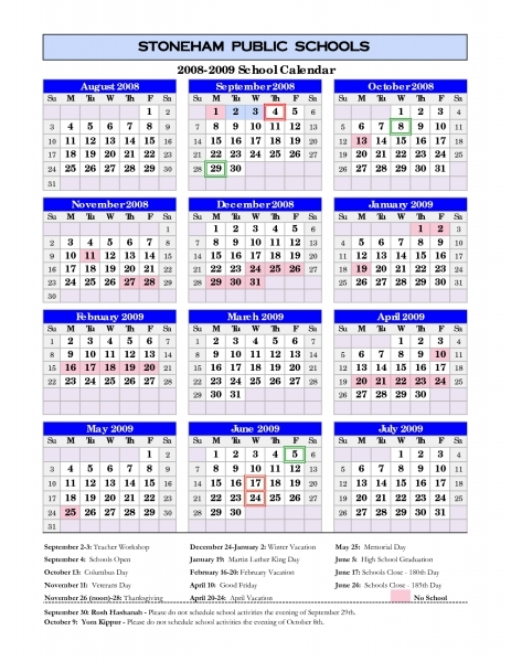 12 Month Calendar Template | Printable Calendar Template 2020