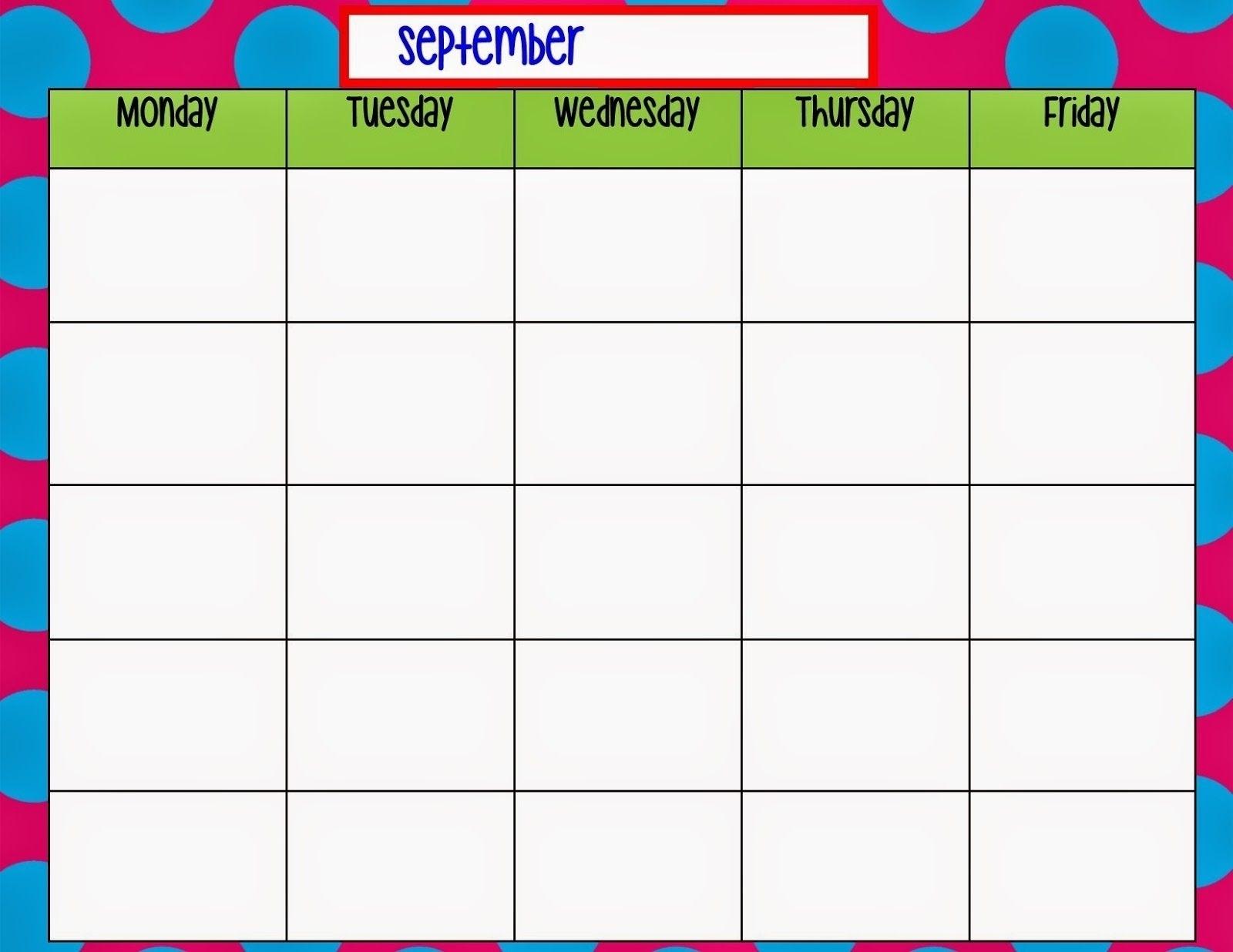 13 Week Depo Calendar | Best Calendar Example
