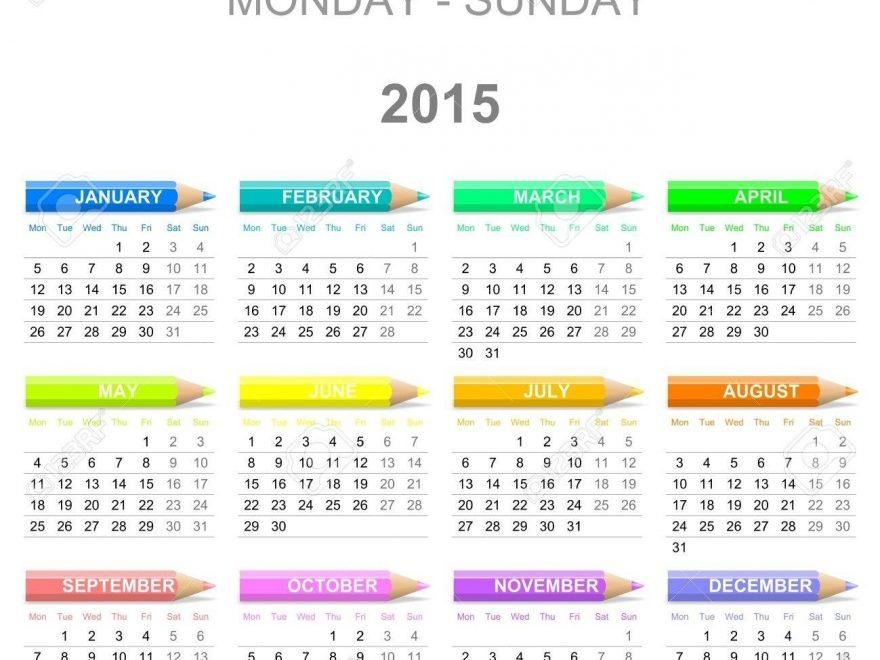 2021 Calendar That Shows Only Monday Through Friday | Calendar Printables Free Blank