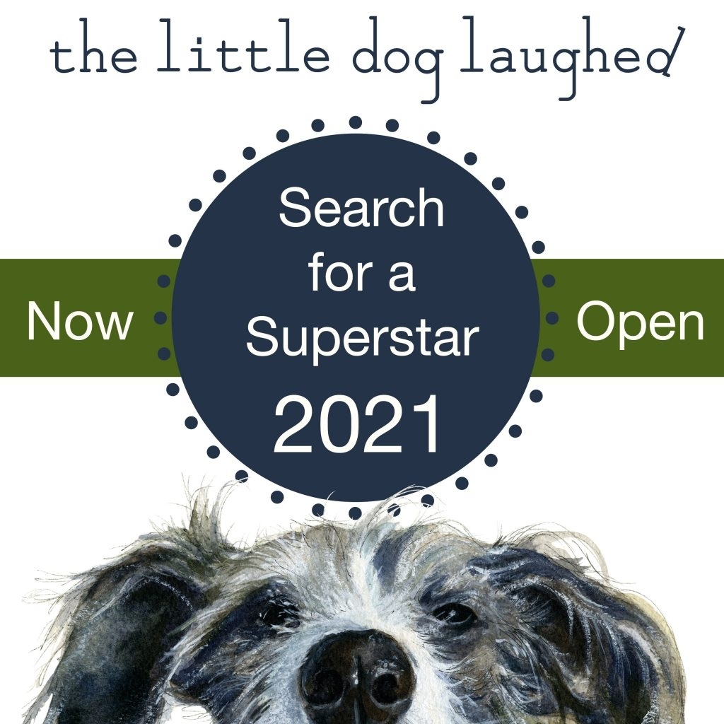 2021 Search For A Superstar Calendar & Diary Competition Is Now On! - The Little Dog Laughed