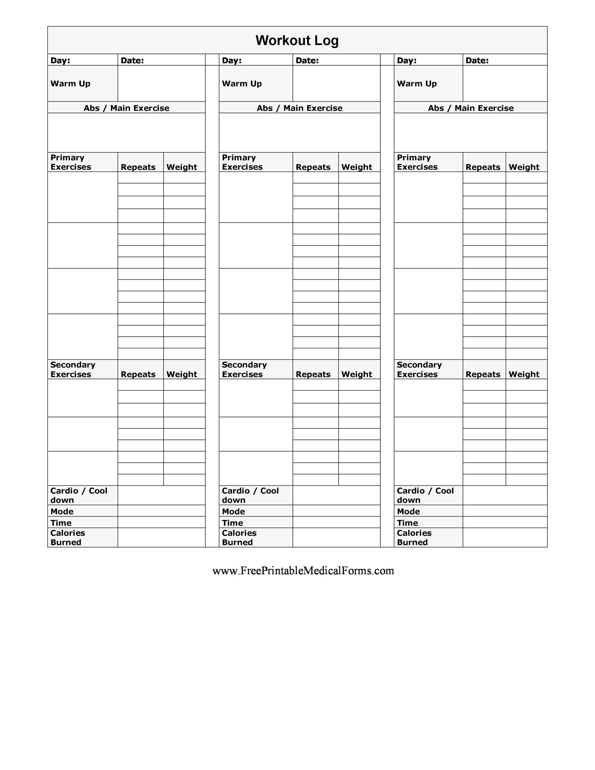 30 Day Lab Expiration Calendar   Printable Calendar Template 2020