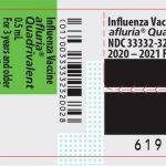 Jcaho Multi-Dose Vials 2021