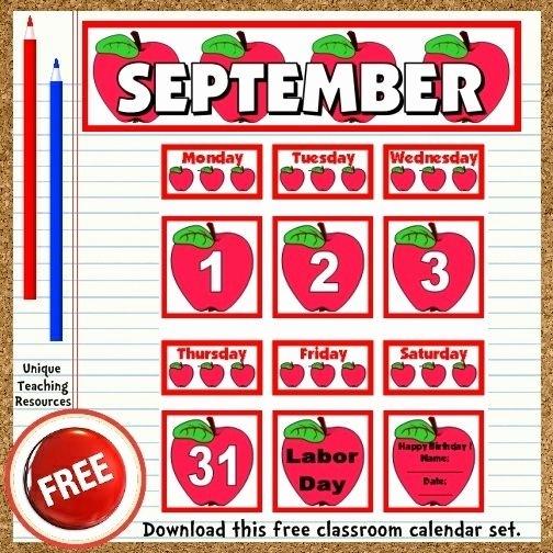 Best Of 31 Design Free Printable Calendar Numbers 1-31 Pdf (Dengan Gambar)