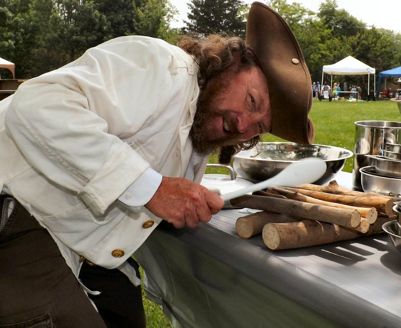 Breitbeck Park Transformed Into 'Julian'S World' - Oswego County Today