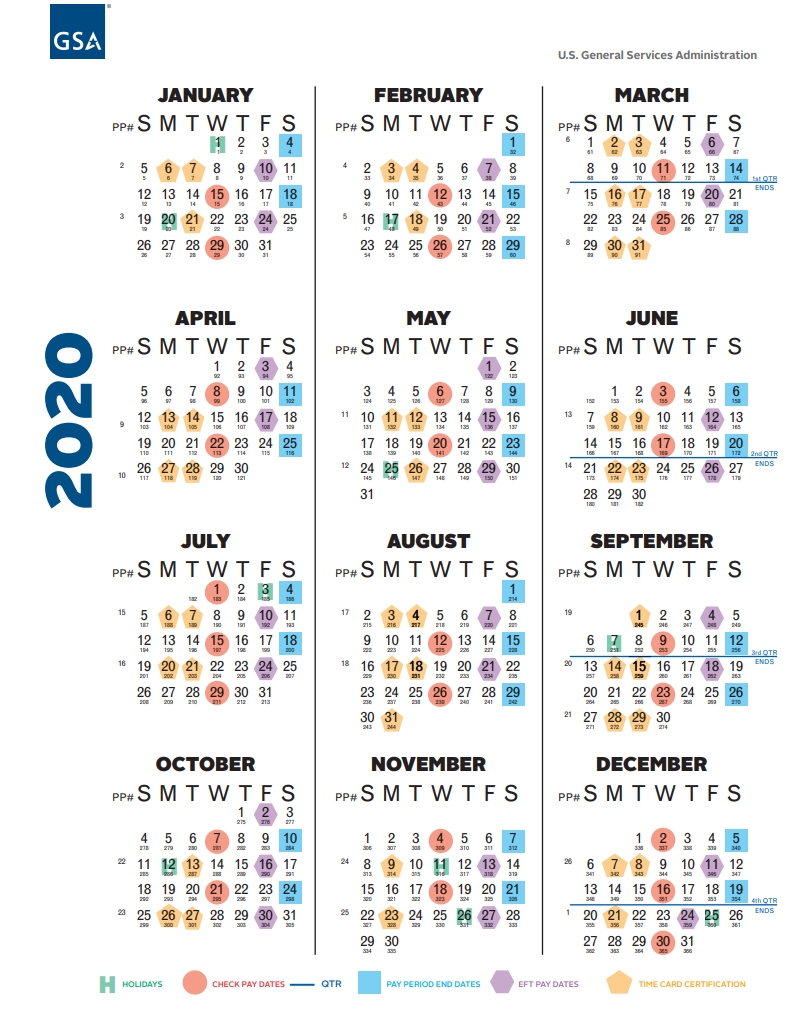 California State Pay Period Calendar For 2021 | Calendar Page