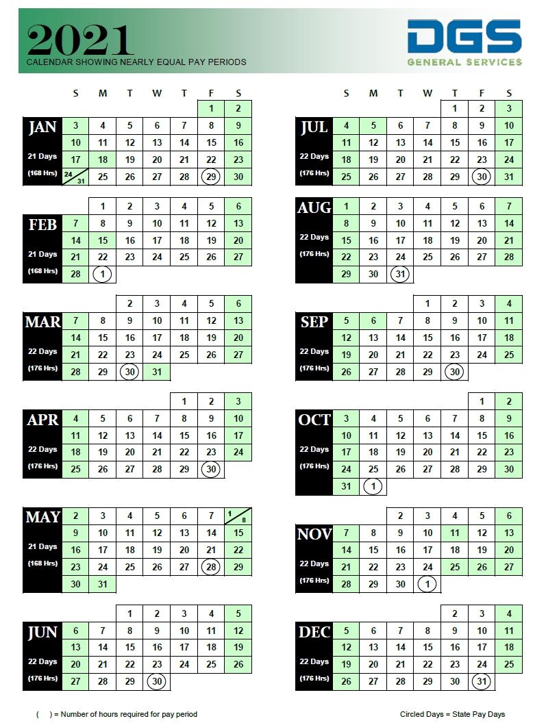 County Of San Mateo Payroll Calendar 2021 | Payroll Calendar
