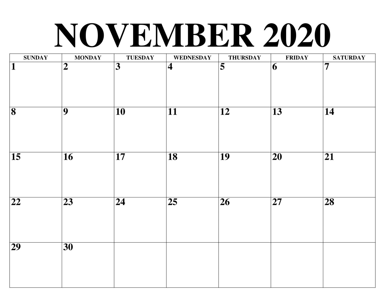 Drucken November 2020 Kalender | Teknik Menjahit, Bingkai Foto, Teknik