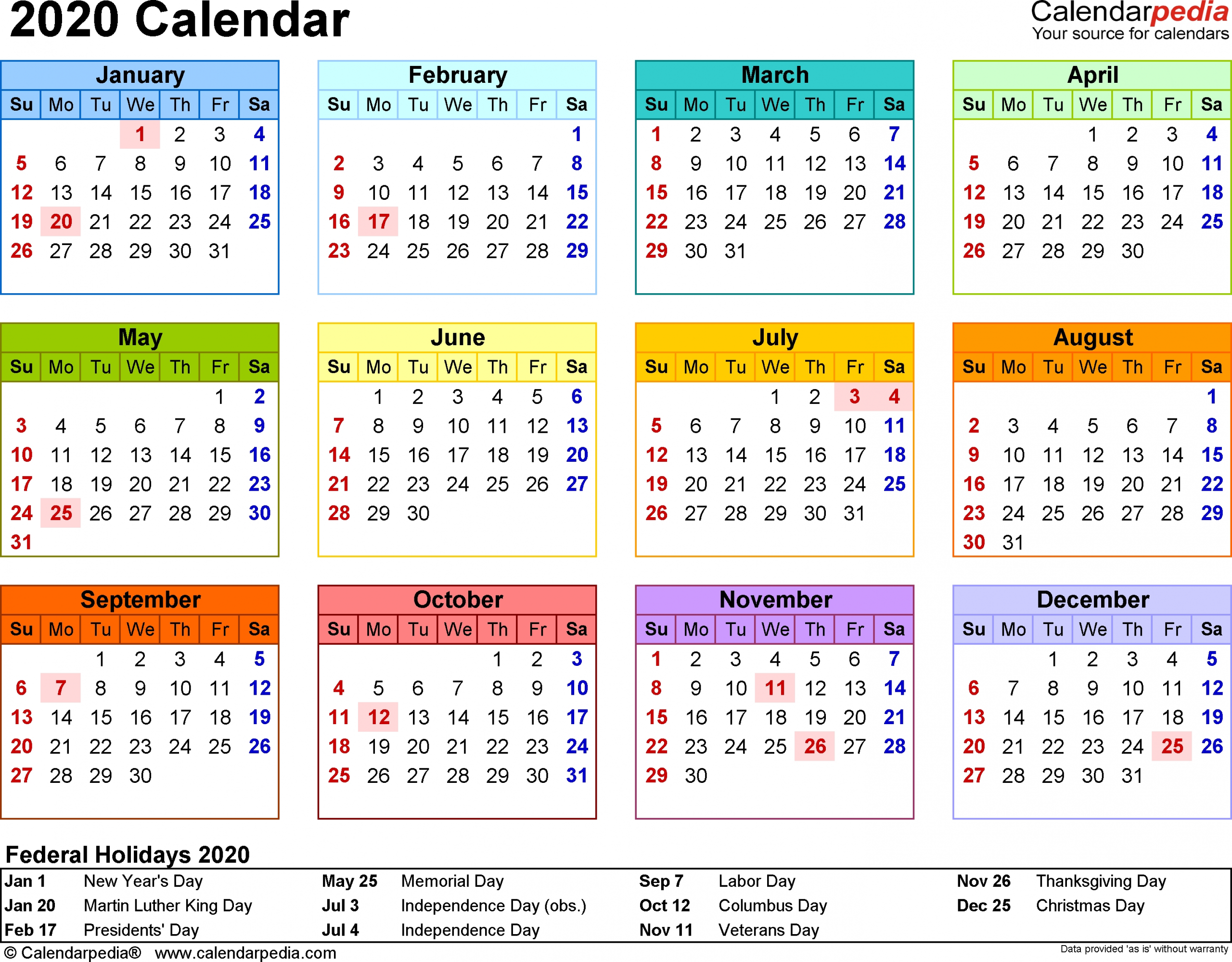 Employee Data Calendar May 2020-2021 | Calendar Template Printable Monthly Yearly