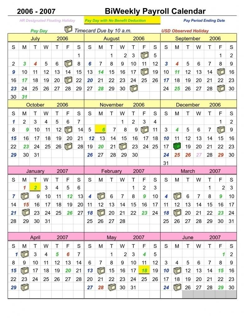 Federal Pay Calendar | Qualads