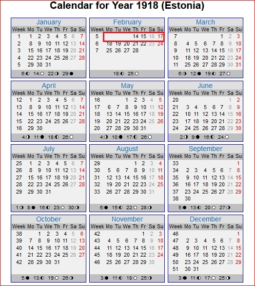 How To Read A Julian Calendar   Printable Calendar Template 2020