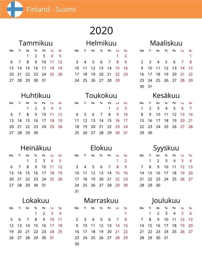 Julian Calendar Leap Year 2021 | Printable Calendar Template 2020