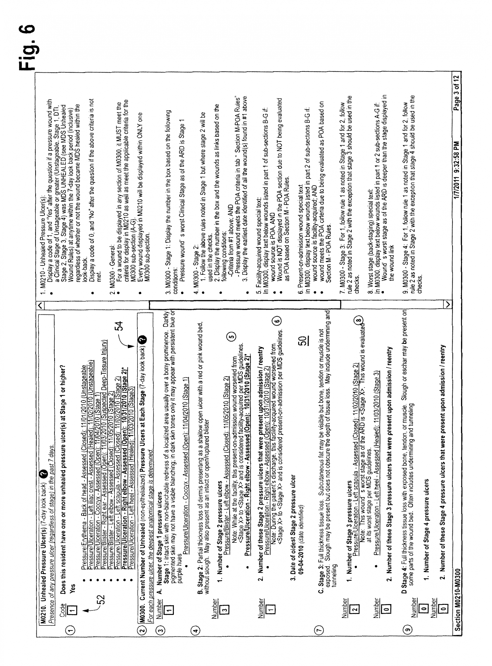 Patent Us20130085777 - Method And System For Wound Prevention, Management And Treatment - Google