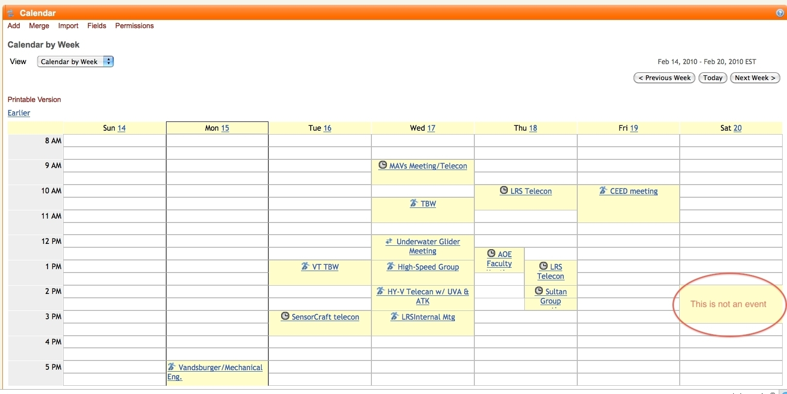 Printable Hour Time Slot Schedule - Calendar Inspiration Design