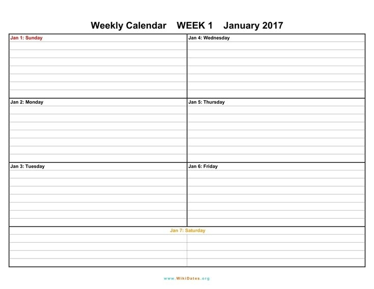 Printable Weekly Calendar 2018 Printable Weekly Calendar With 15 Minute Time Slots Erdfer