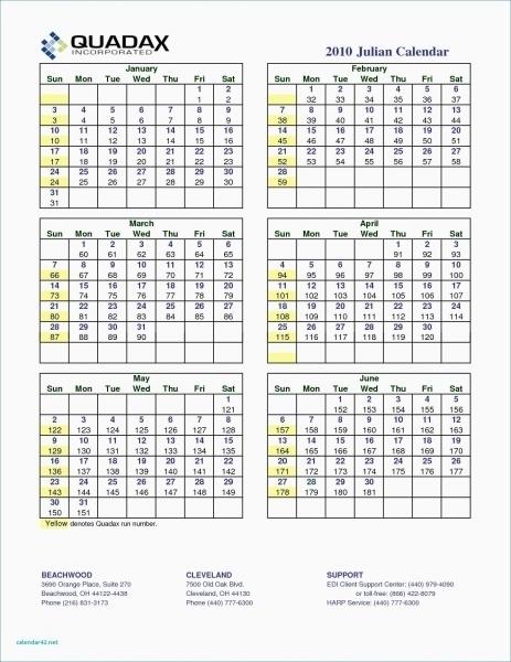 Quadax Julian Calendar 2020 Printable Free | Printable Calendar Template 2021