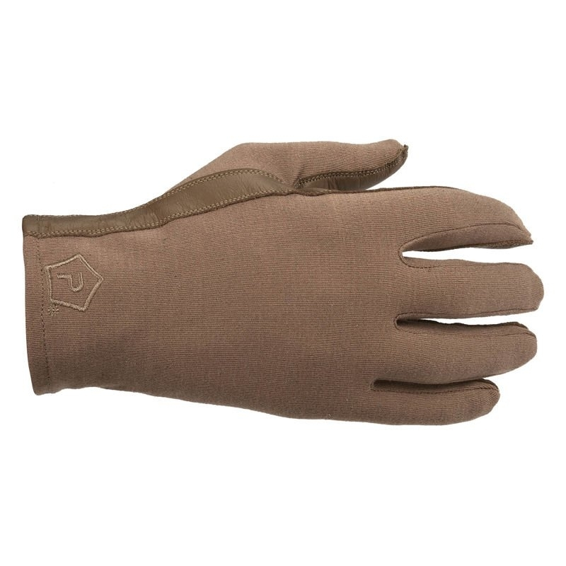Short Cuff Pilot Gloves - Coyote Coyote | Workwear  Hands Protection Militarysurplus.ro