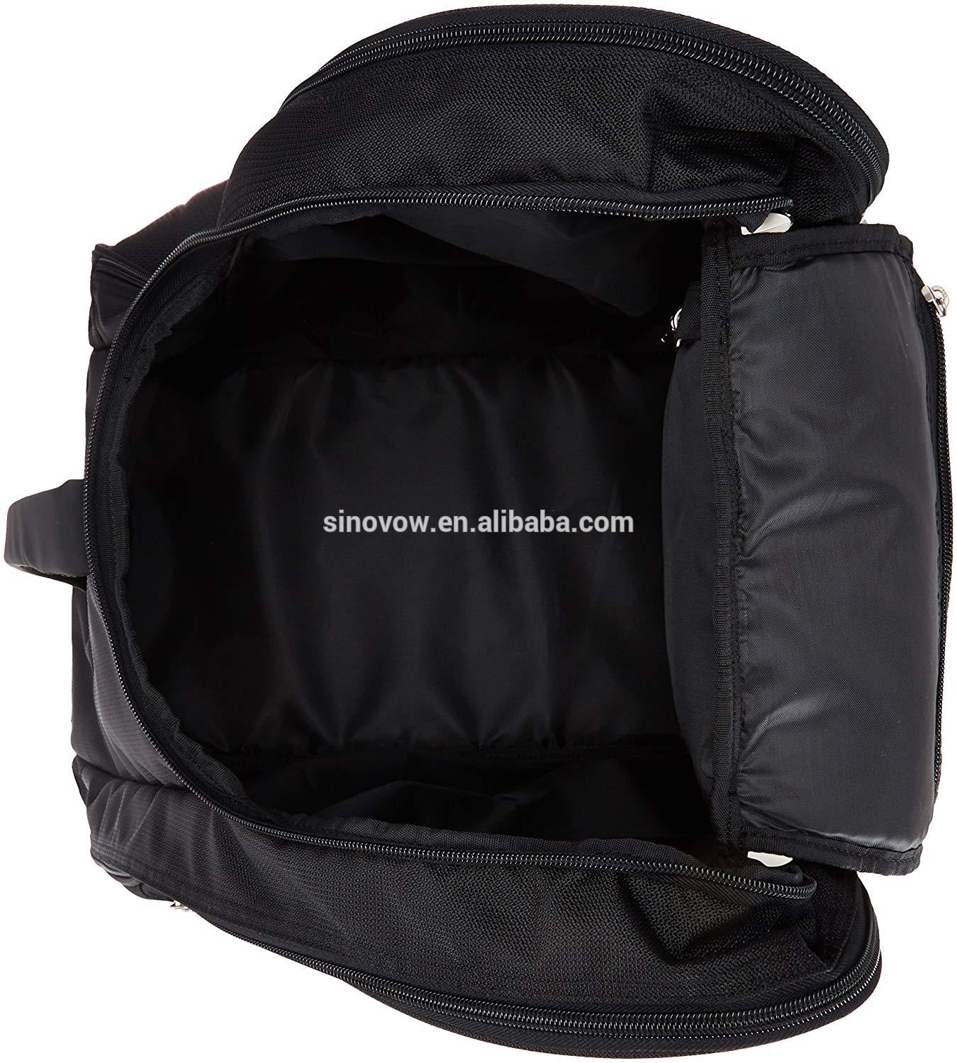 Ski Boot Bag- Ski Gear Backpack For Boots Water-Resistant Backpack With Room For Boots,Helmet