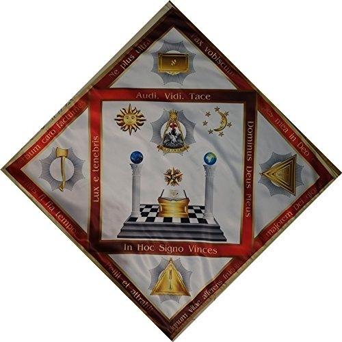 Unique The Altar Tablecloth Masonic Degrees N2 8,9,10,11,12 | Holiday Decor, Table Cloth, Decor