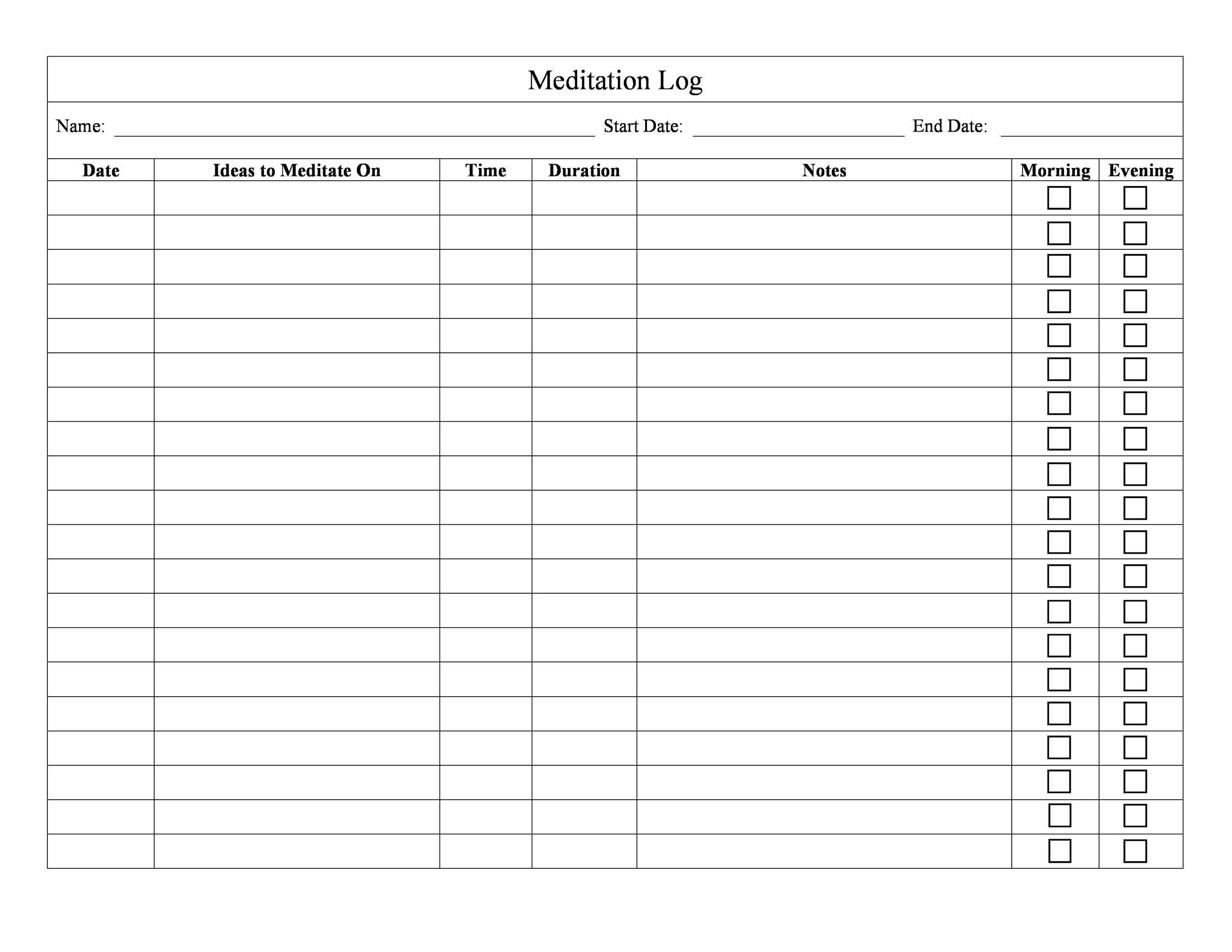 Universal 28 Day Calendar For Medication | Get Your Calendar Printable