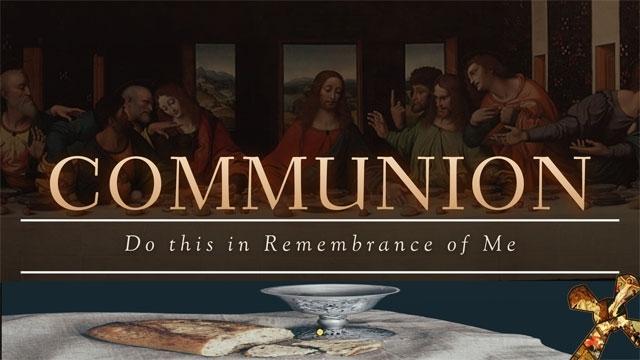 World Communion Sunday - Oakwood United Methodist Church, Lubbock Texas