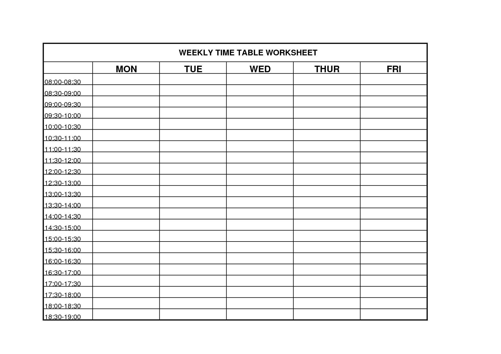 17 Best Images Of Worksheet Calendar Blank - Free Blank Calendar Worksheets, Printable Blank