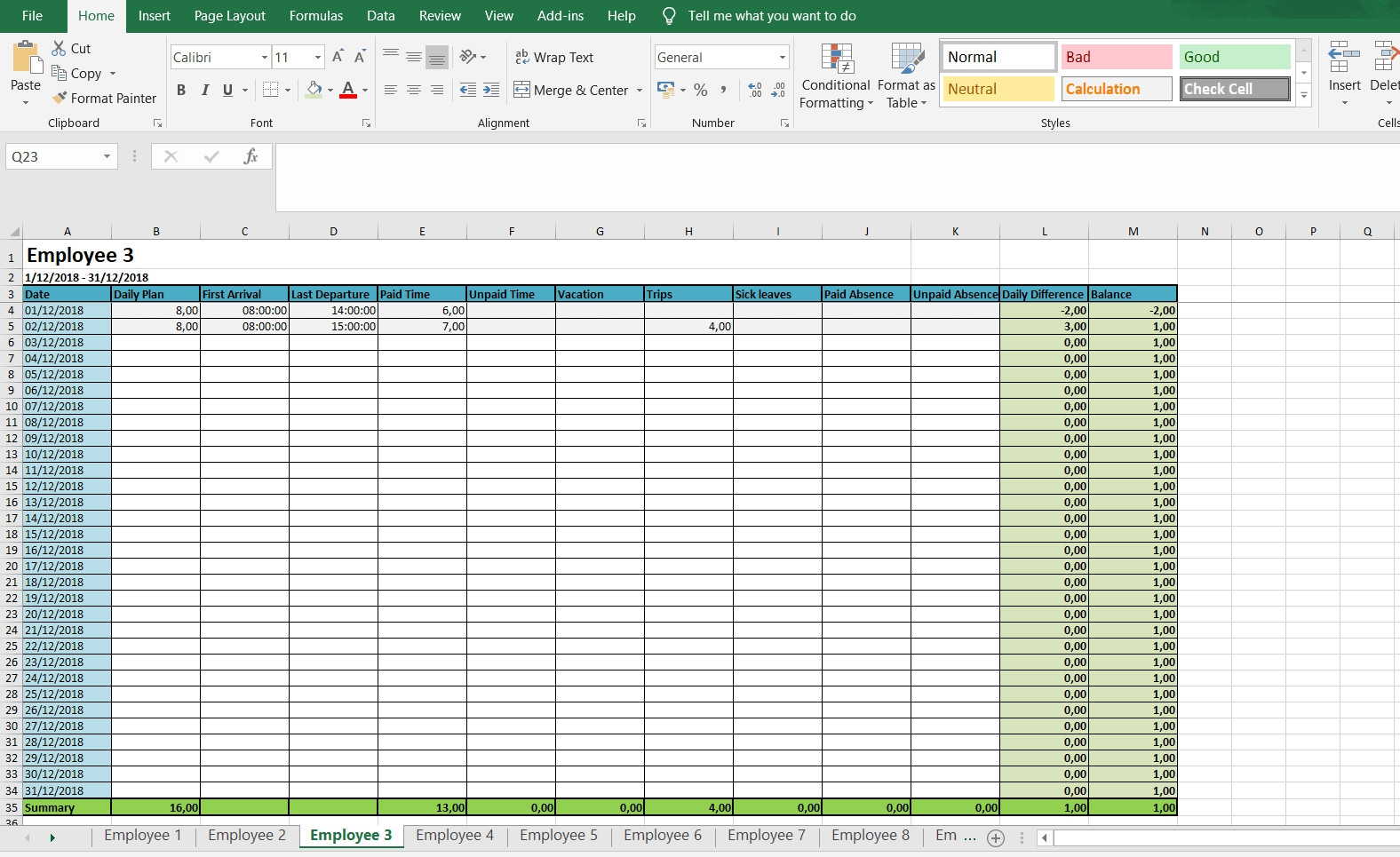 20+ Time In Timeout Sheet - Sample Templates - Sample Templates