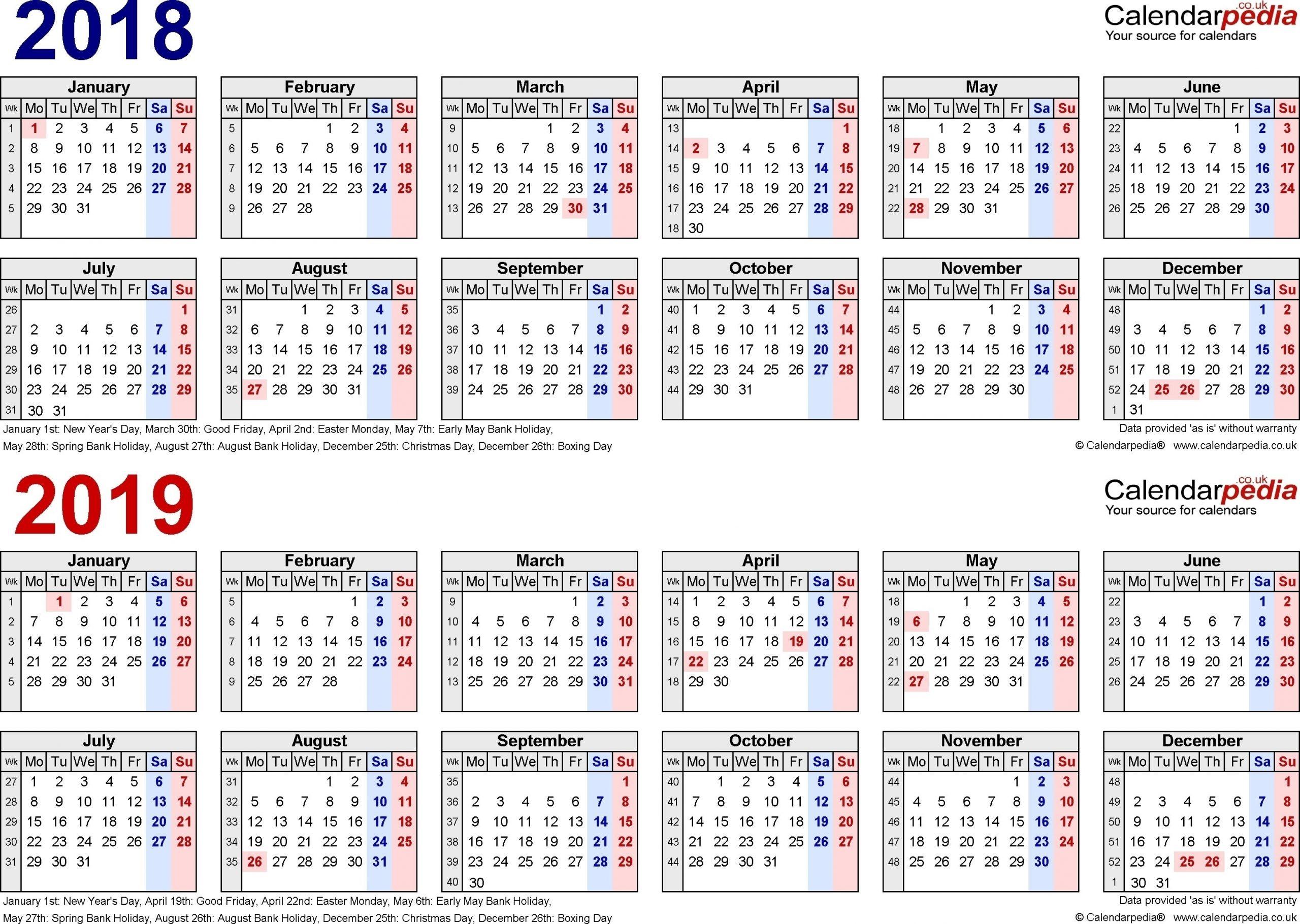 2020 Biweekly Pay Calendar Template | Calendar Template Printable