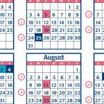 Fed Payroll Calendar 2021