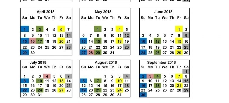 2021 Pay Period Calendar | Printable Calendar Template 2021